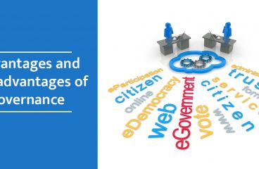 Advantages and Disadvantages of E-Governance